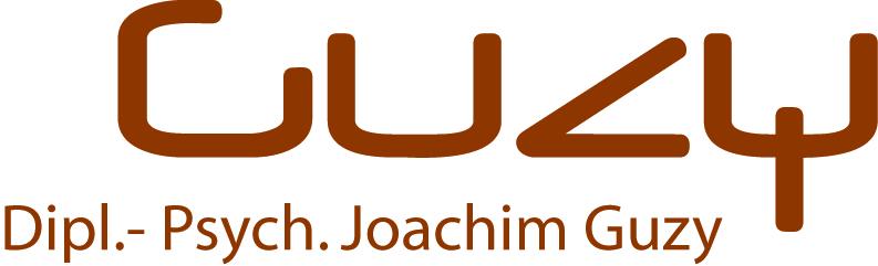 Psychotherapeutische Praxis Joachim Guzy